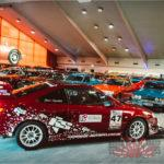Bericht zur Toyota Collection in Köln - Juli 2019