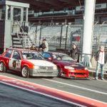 Bericht zum 5. Lauf der TimeAttack auf dem Nürburgring - Finale Oktober 2019
