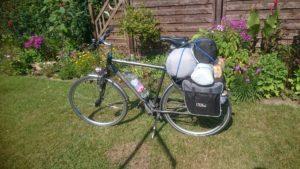 Hätte, Hätte - Fahrradkette
